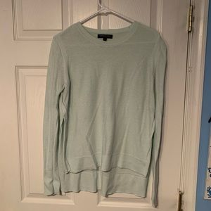 Banana Republic Mint Sweater
